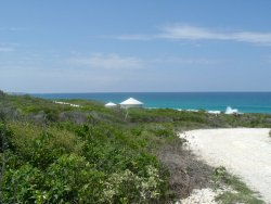 Beautiful Ocean View Lot - Stella Maris, Long Island, Bahamas
